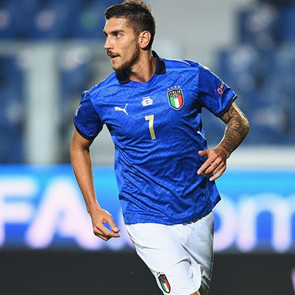 サッカーイタリア代表