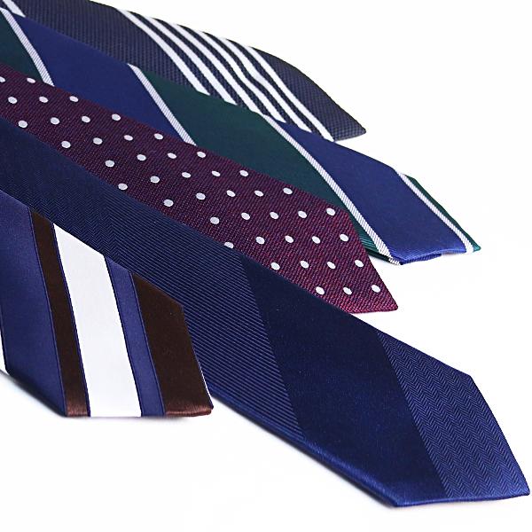 cricketのネクタイ